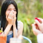 【和歌山】プロポーズ!彼女に2度喜んでもらえる婚約指輪