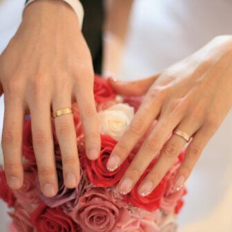 和歌山の結婚指輪洗浄