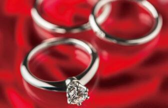 京都四条河原町ばあちゃんから受け継いだダイヤモンドを婚約指輪にジュエリーリフォーム