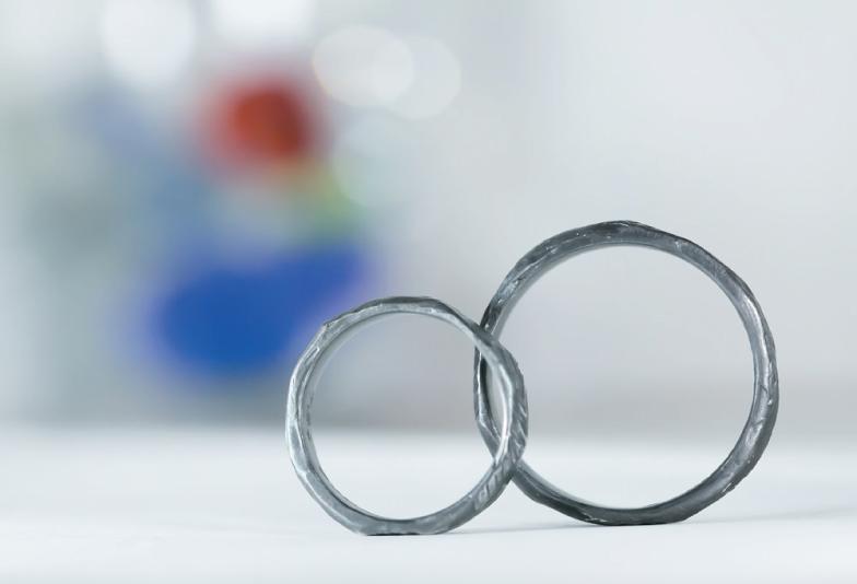 静岡市結婚指輪アフターメンテナンス
