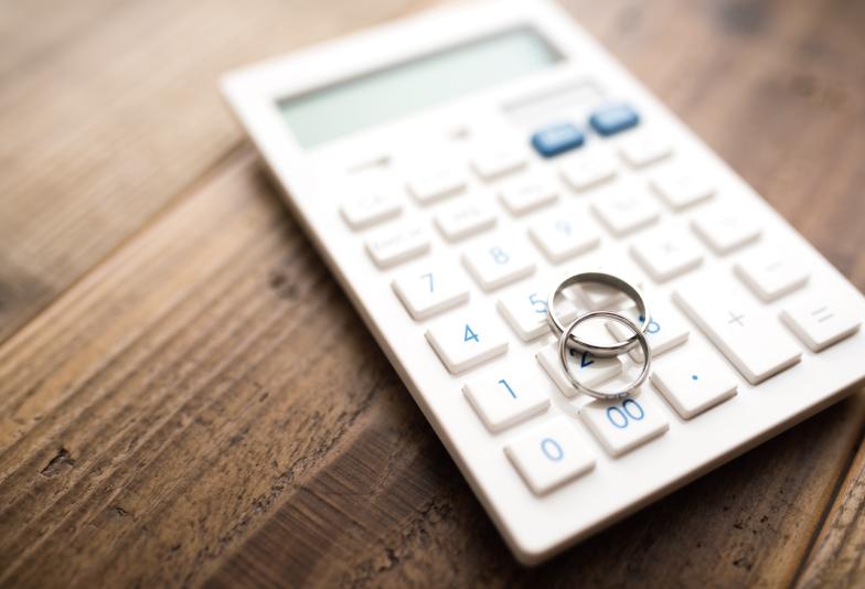 結婚指輪 価格
