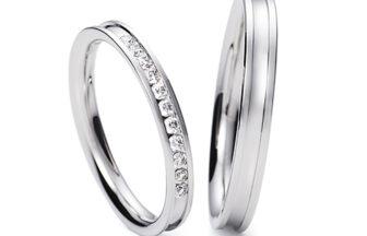 PirotBridal結婚指輪