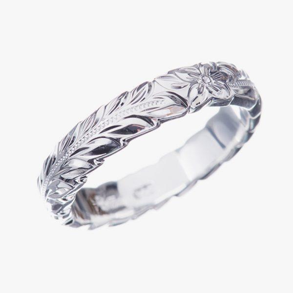 Maxiの結婚指輪でSINGL Ring
