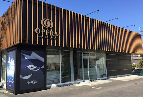 オペラ福島店