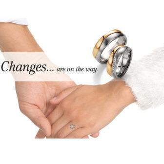 和歌山の結婚指輪人気