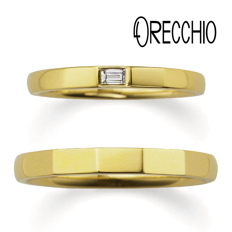 ORECCHIO(オレッキオ)南大阪