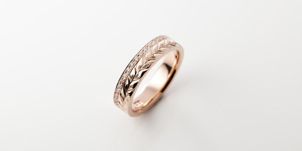 MAILEの結婚指輪でRoyal Eternity Ring