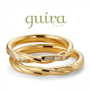 ジューラ結婚指輪