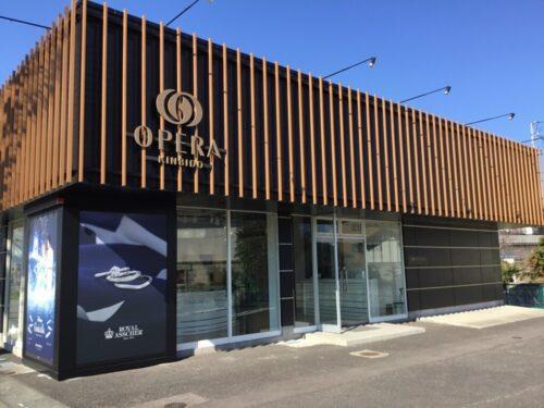 OPERA福島店