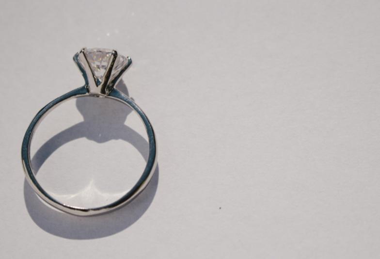 大阪の婚約指輪リフォーム