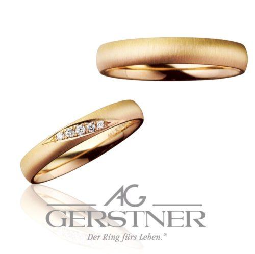 EURO WEDDING BANDの結婚指輪