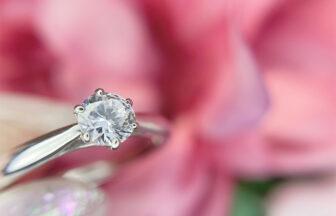 和歌山で安い婚約指輪