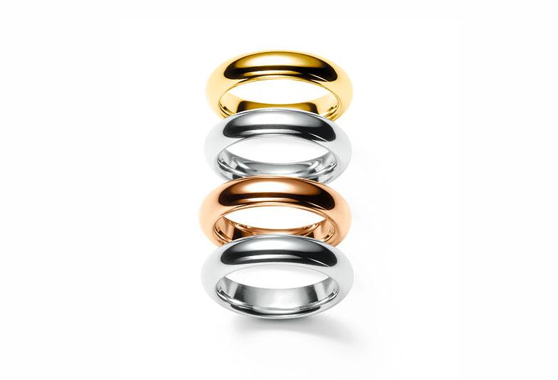 静岡市 結婚指輪金属アレルギー