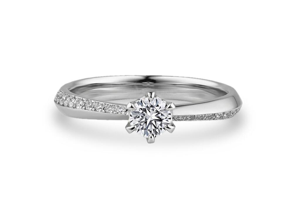 グランテール 婚約指輪