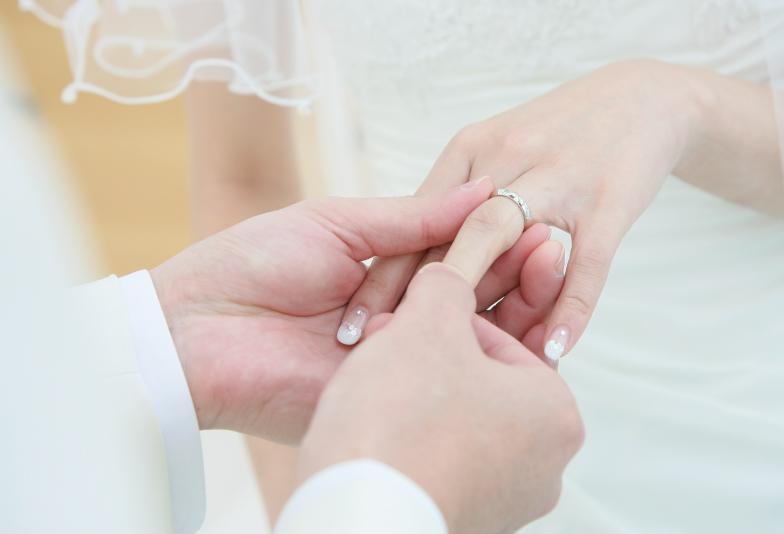 結婚指輪 アレルギーフリー