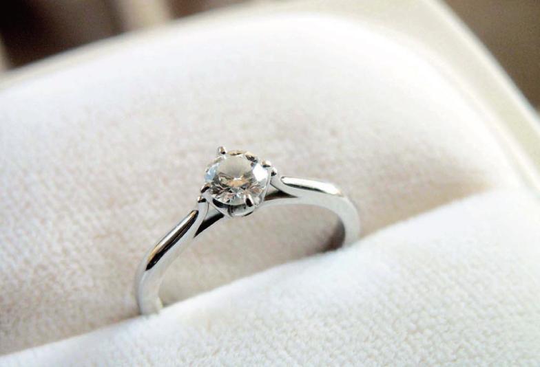 ジュエリ―リフォーム 婚約指輪