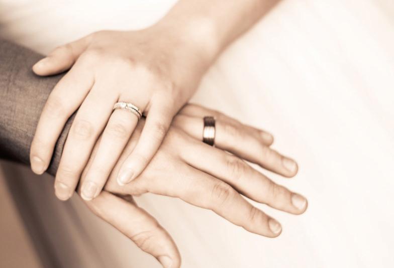 結婚指輪 結婚指輪保証