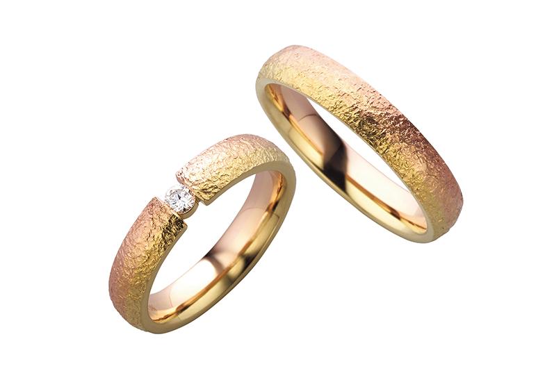 静岡市結婚指輪ユーロ