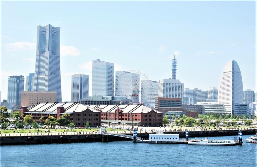 横浜でおすすめのプロポーズスポットで赤レンガ