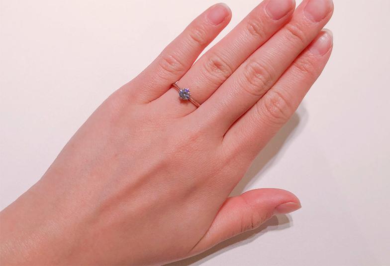 浜松 0.5ct ダイヤモンド
