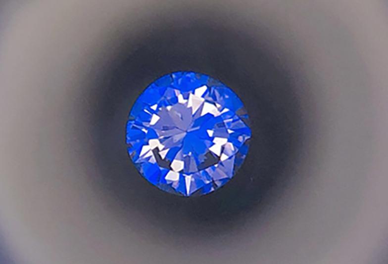 浜松 ダイヤモンド 悪いカット