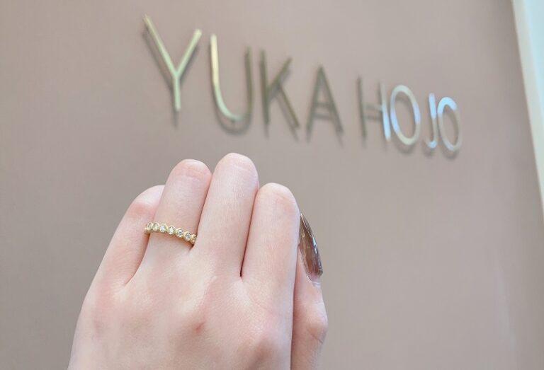 YUKAHOJOブルーム