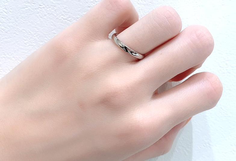静岡市結婚指輪人気