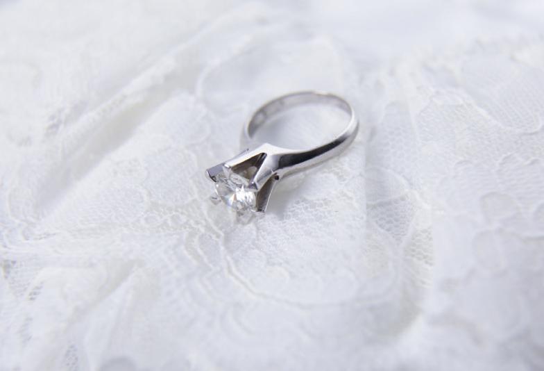 婚約指輪 ジュエリーリフォーム