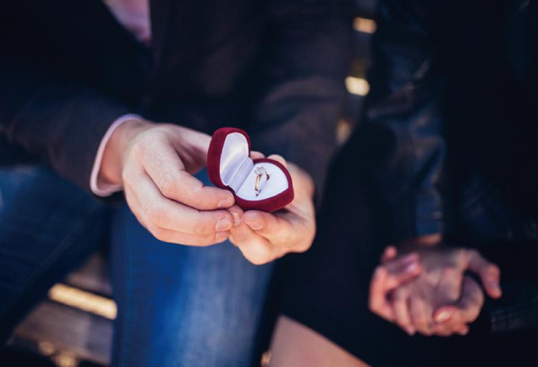 静岡婚約指輪結婚指輪