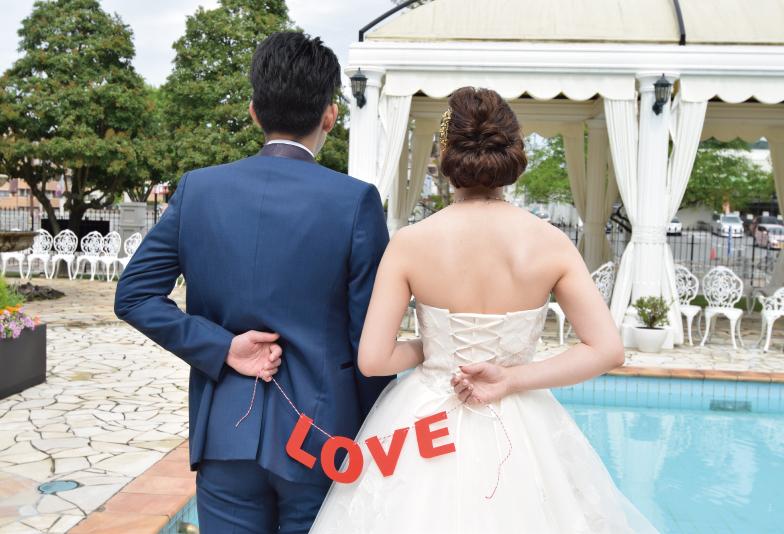 静岡市結婚式