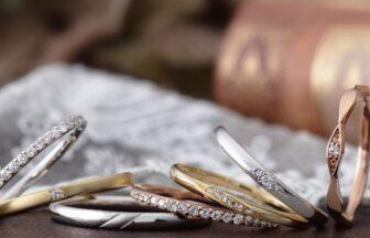 garden姫路リーズナブル結婚指輪