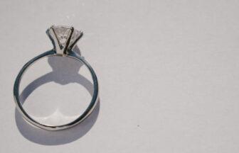 南大阪婚約指輪リフォーム