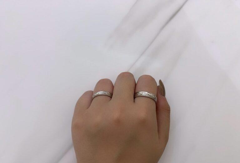 マイレ指輪京都