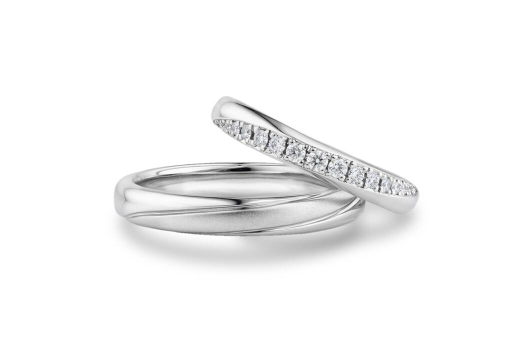 結婚指輪 人気デザイン