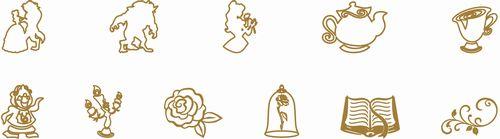 和歌山で美女と野獣の結婚指輪