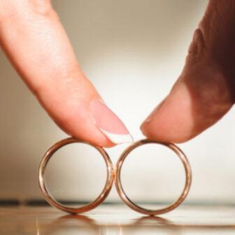 神戸三ノ宮鍛造結婚指輪