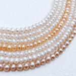 【静岡市】真珠のメンテナンスは3年に一度って本当?実は超デリケートな真珠のお手入れ方法