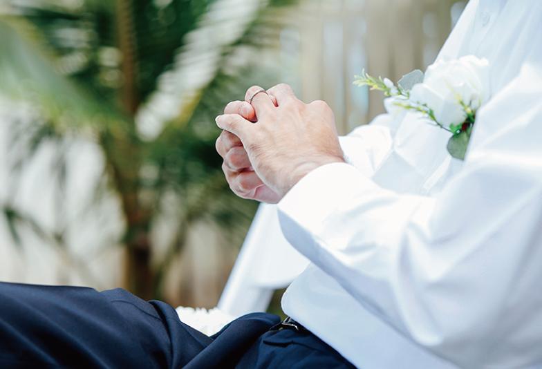 結婚指輪選び 方法