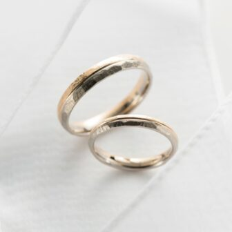 FISCHER結婚指輪