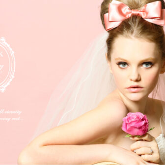 ピンクダイヤを取り扱うMilk & Strawberry
