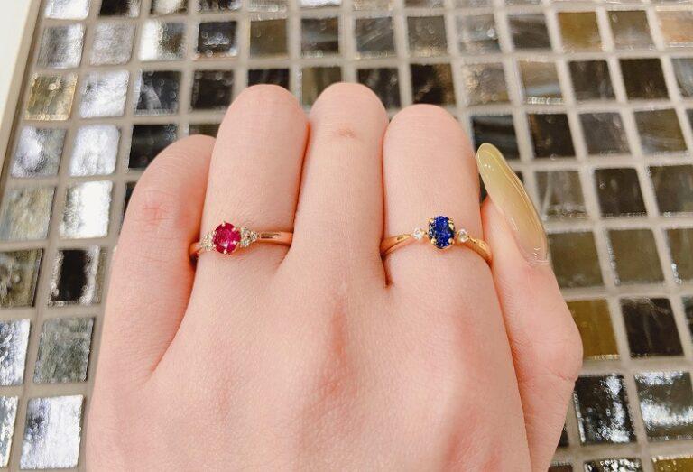 SO結婚指輪