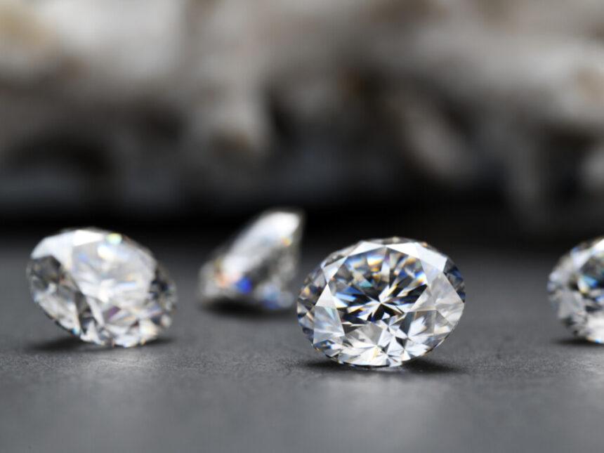 神戸三ノ宮婚約指輪IDEALダイヤモンド
