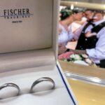 【京都市・烏丸】世界一の強度と着け心地!鍛造結婚指輪ブランド「FISCHER(フィッシャー)」とは?