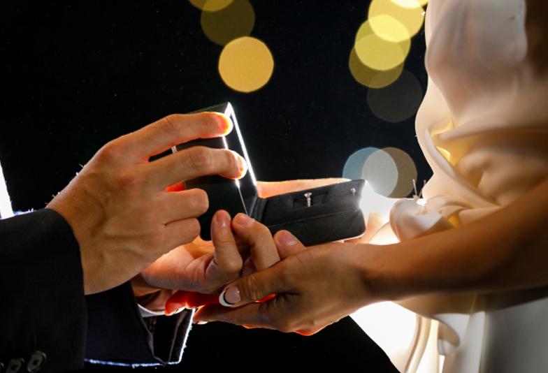 和歌山で結婚指輪のお返し