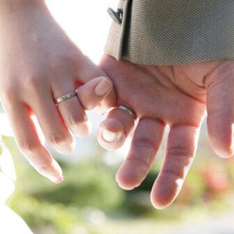 泉佐野市結婚指輪安い