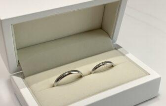 低価格帯結婚指輪