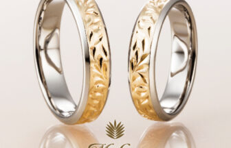 マカナ 結婚指輪神戸