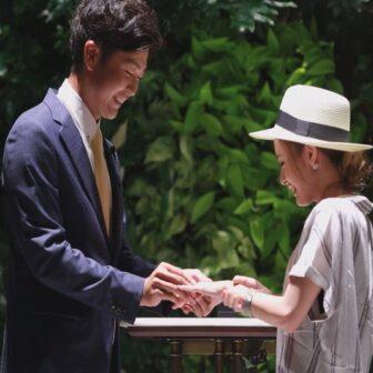 【京都府編】夏にプロポーズをお考えの男性必見!婚約指輪のデザインからオリジナルプランまでサポートしてくれる人気なお店