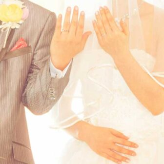 華奢でかわいい結婚指輪を河内長野市で探す