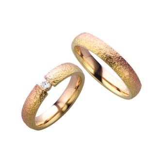 ゲスナーの結婚指輪で28605